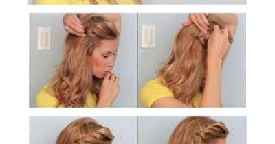 Der perfekte Look für einen Bad-Hair-Day