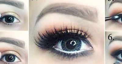 Das perfekte Augen-Makeup für den Herbst