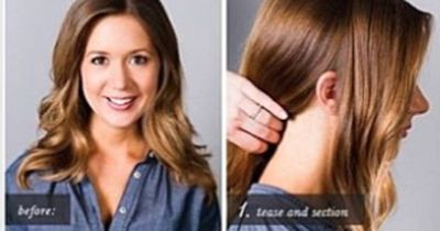 Die perfekte Frisur für den Alltag