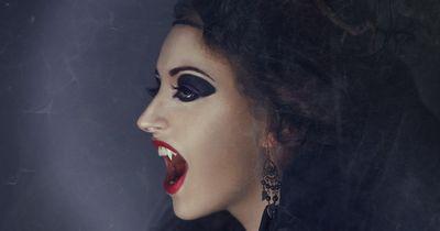 Das schnellste Halloween-MakeUp