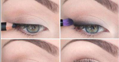 Das perfekte Make-Up für den Alltag