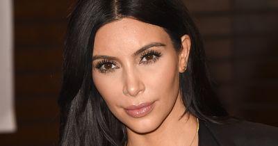 Das sind die Make-Up Geheimnisse von Kim Kardashian
