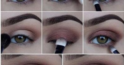 Das perfekte Herbst-Make-Up