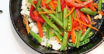 Kalorien sparen beim Kochen