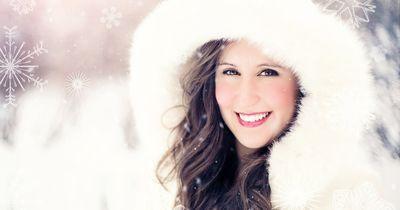 Das sind die perfekten MakeUp-Trends für den Winter