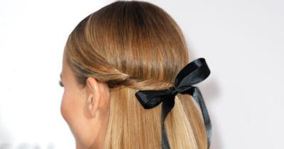 Die einfachste Frisur aller Zeiten