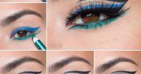 Dieses Augen-Makeup wird alle begeistern