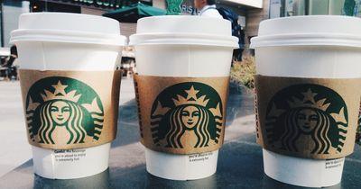 Endlich kannst du bei Starbucks Geld sparen