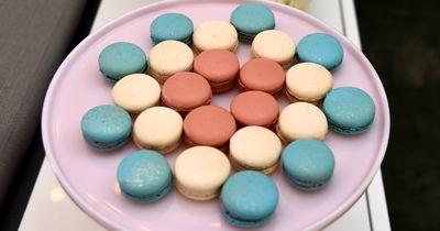 Das einfachste Rezept für Macarons