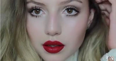 Das perfekte Winter-Make-Up