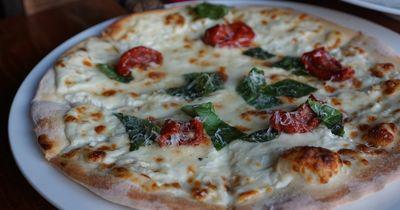 Mit Pizza abnehmen?!