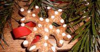 Weihnachtszeit ist Lebkuchenzeit