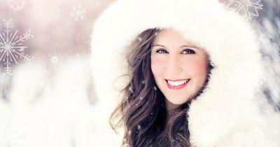 DAS ruiniert deine Haut im Winter!