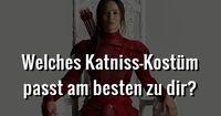 Welches Katniss-Kostüm passt zu dir?