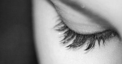 Schöne Augen ohne Mascara?