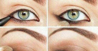 In nur wenigen Schritten zum perfekten Augen-Make-Up