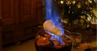 Feuerzangenbowle selber machen