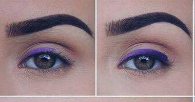 Das perfekte Make-Up für einen Eyecatcher