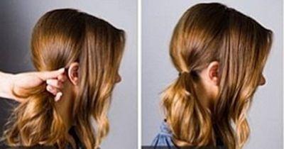 Die perfekte Frisur für jeden Tag
