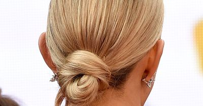 Frisurentrend: Knoten