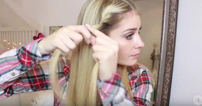 Diese tollen Frisuren musst du nicht flechten