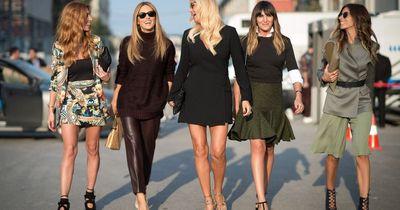 6 Paar Schuhe, die jede Frau besitzen sollte