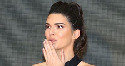 MakeUp à la Kendall Jenner