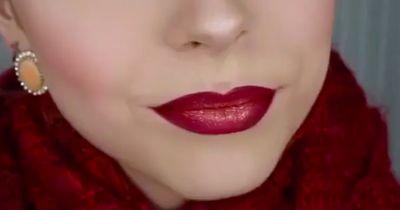 Mit dieser Anleitung gelingt das perfekte Lippen MAKE-UP!