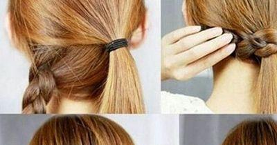 Diese Frisur müsst ihr ausprobieren