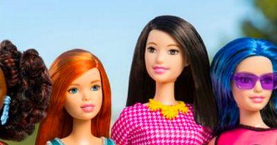 ALLES ANDERS: Das ist Barbies neuer KÖRPER!