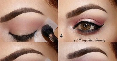 Das perfekte Make-Up für die nächste Party