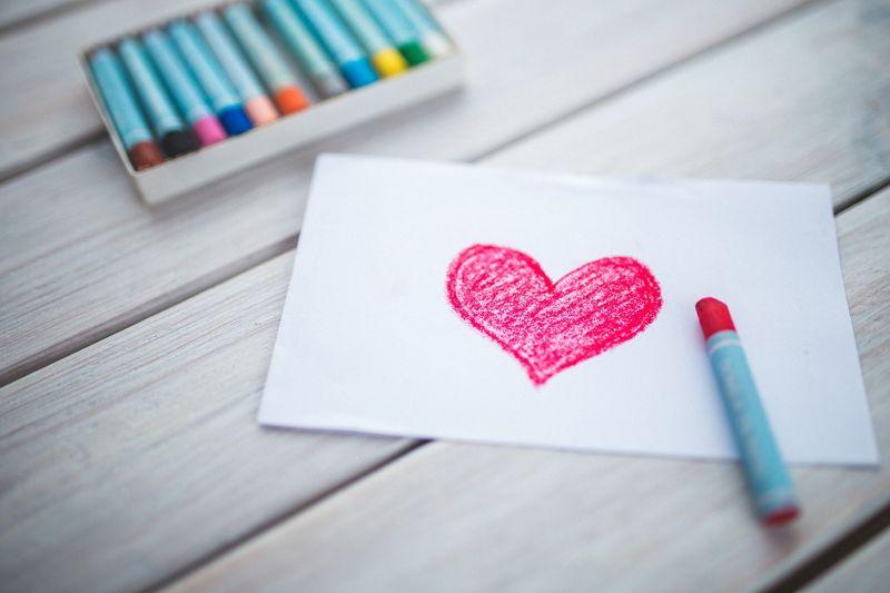 Dein Look für Valentinstag