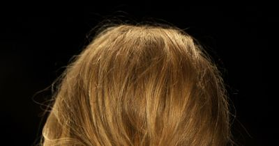 Haarausfall durch einen Dutt?