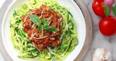 Zoodles - Das verbirgt sich hinter dem gesunden Food-Trend