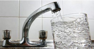 So kannst du geschmackloses Wasser aufpeppen
