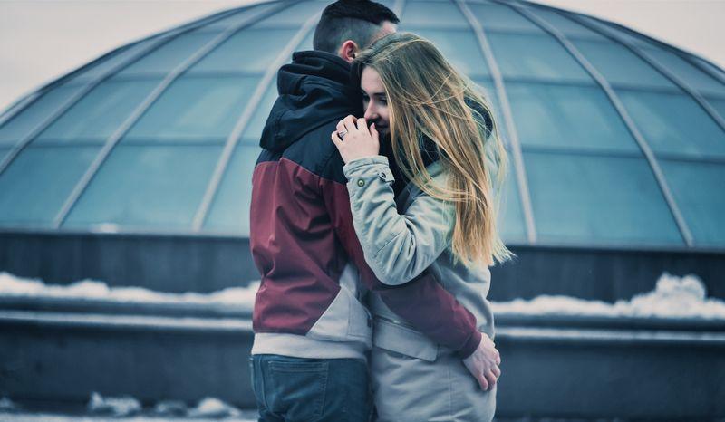 """Das ist der perfekte Zeitpunkt, um """"Ich liebe dich"""" zu sagen"""