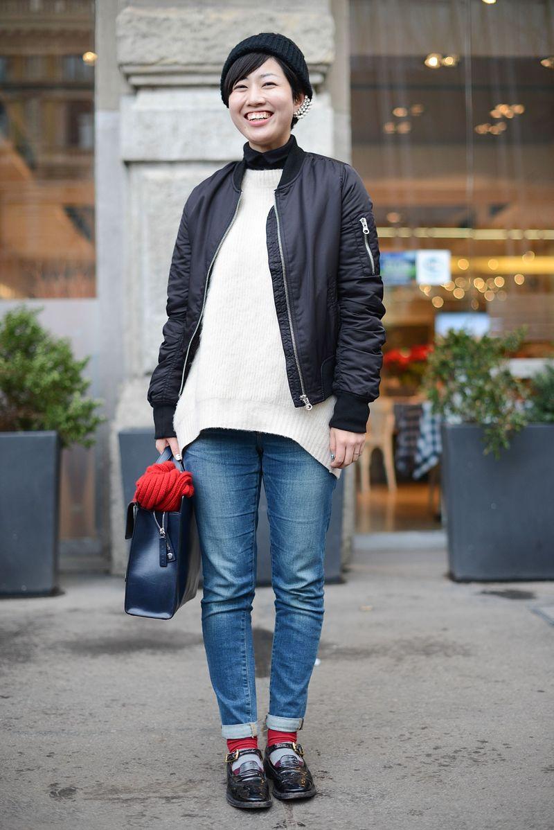 Diese Jacke solltest du unbedingt haben!
