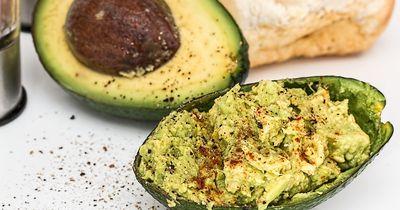 Das passiert mit deinem Körper Tolles, wenn du täglich eine Avocado isst!