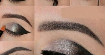 Das perfekte Smokey Eye in fünf Minuten