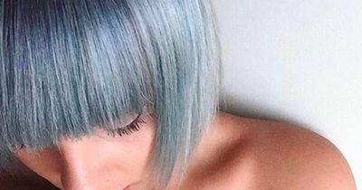 Wenn du DIESE LOOKS siehst, möchtest du auch blaues Haar
