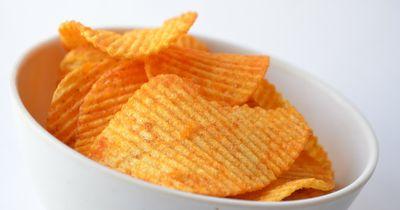Endlich! Diese Chips machen sogar schlank!
