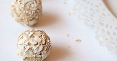 Dieser leckere Snack gibt euch Energie für den ganzen Tag