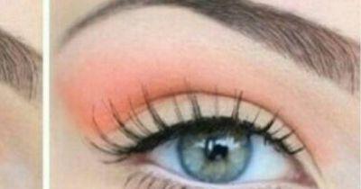 10 Minuten Makeup für strahlende Augen