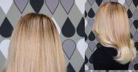 So kaschierst du deinen Haaransatz