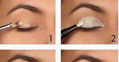 Um dieses Make-Up wird dich jeder beneiden