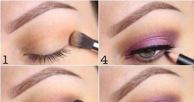 Das perfekte Make-Up für den Frühling