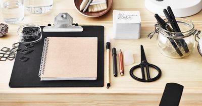 Tolle Deko-Ideen für deinen Schreibtisch
