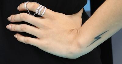 Die schönsten Mini-Tattoos für die Hände