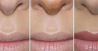So einfach schminkt ihr eure Nase schmäler