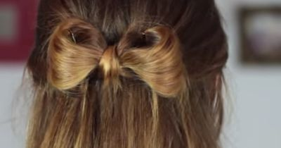 Mit dieser Frisur beeindruckst du jeden!